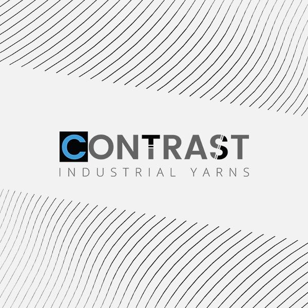 Contrast logo